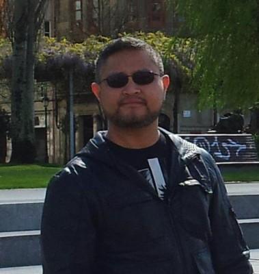 Juan Manuel Cruz Torres