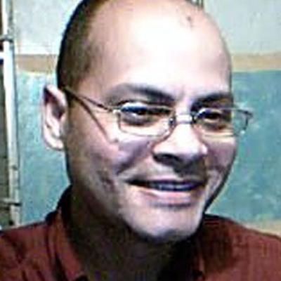 José G. Santos Vega