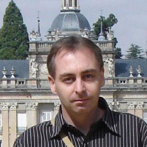 David Borreguero Fuster