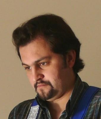 Antonio Pérez Fernández