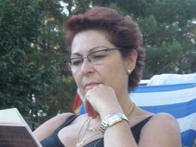 Carmen Lucas Albendea