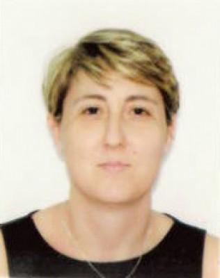 Gemma Paniagua Chaves