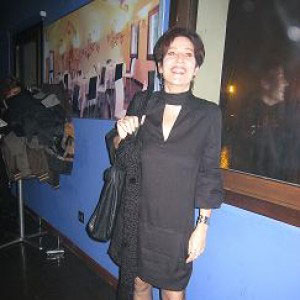 Susana Gonzalez Pastor