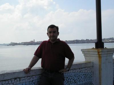 Francisco González Fernández