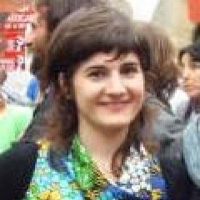 Olatz Biurrarena