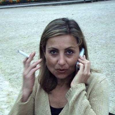 Patricia Corredor