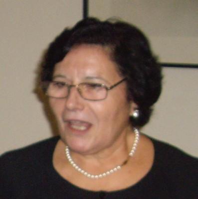 Maria Del Carmen Moreno Herrero