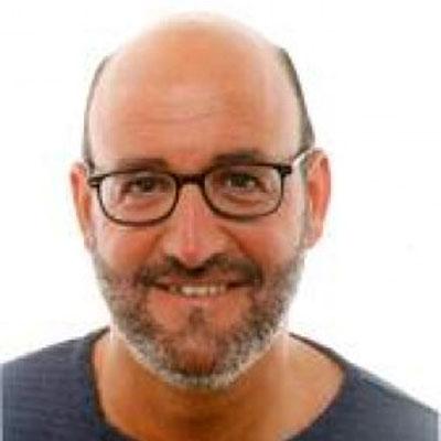 Iñaki Molinuevo Perez