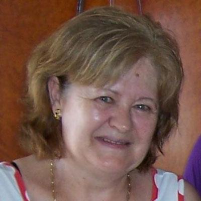 Petra Zamora Garcia
