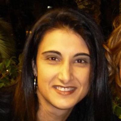Sonia Mas Fernández