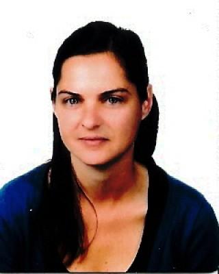 Vanesa Sanz González