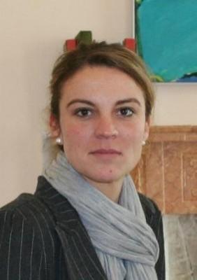 Gemma Arteman
