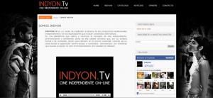 blog Indyon tv