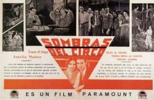 blog Sombras del circo