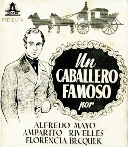 blog Un caballero famoso
