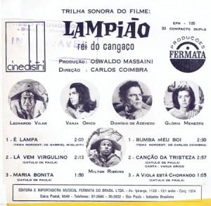 blog Lampião, Rei do Cangaço