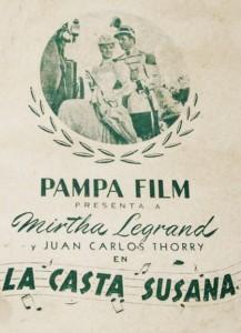 blog La casta Susana
