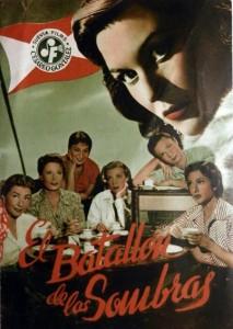 blog El batallón de las sombras