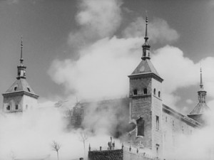 blog L'assedio dell'alcazar