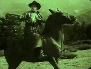 blog El bandido de la sierra