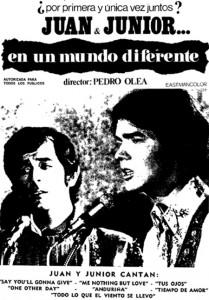 blog Juan y Julior en un mundo diferente