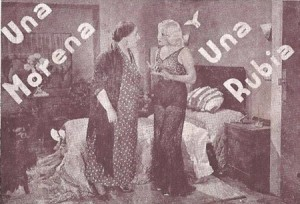 blog Una morena y una rubia
