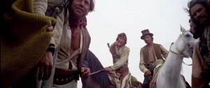 blog Los cuatro de Fort Apache