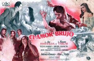 blog El amor brujo